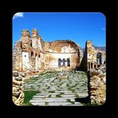 Florina - Prespes Smart Travel Guide icon