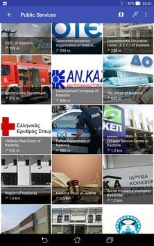 Kastoria Smart Travel Guide screenshot 13