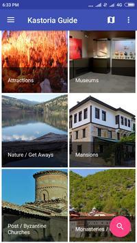 Kastoria Travel Guide screenshot 2