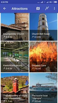 Kastoria Smart Travel Guide screenshot 7