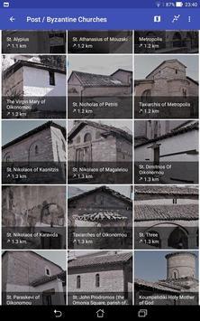 Kastoria Smart Travel Guide screenshot 9