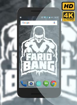 Farid Bang Wallpaper screenshot 3