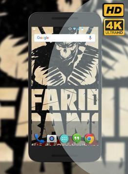 Farid Bang Wallpaper screenshot 2