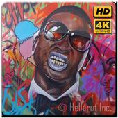 Gucci Mayne Wallpaper HD icon