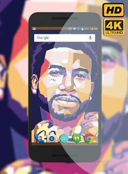 Gucci Mayne Wallpaper HD apk screenshot