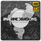 Imagine Dragons Wallpaper HD Icon