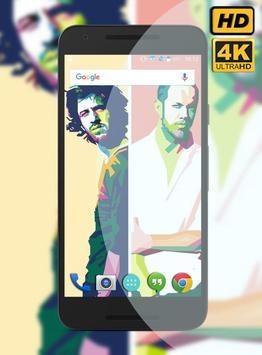Imagine Dragons Wallpaper HD screenshot 1