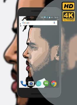 J. Cole Rapper Wallpaper HD screenshot 1