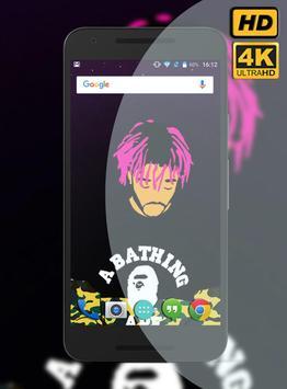 Lil Uzi Vert Wallpaper Hd 1 0 Android Download Apk