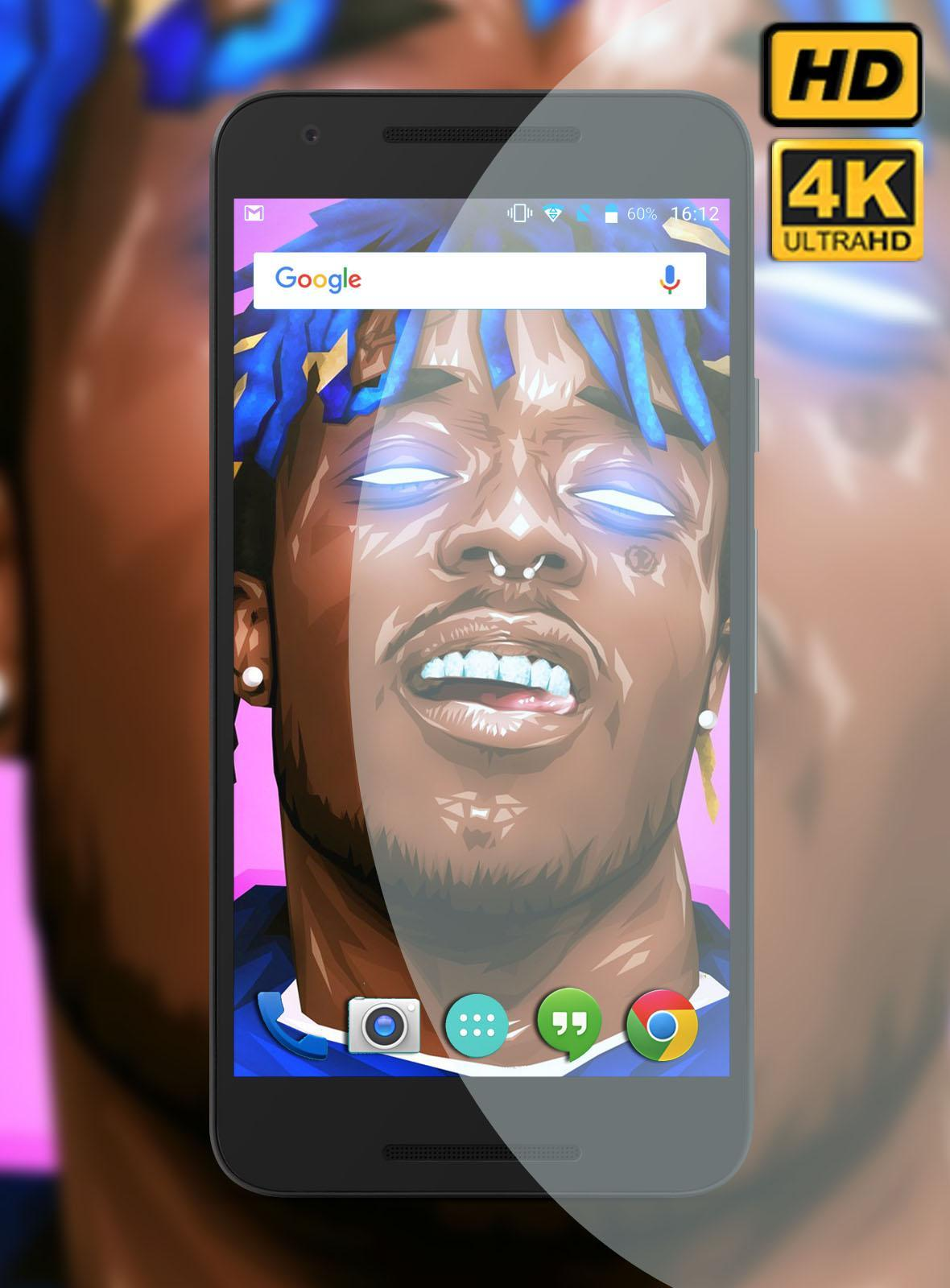 Lil Uzi Vert Wallpaper Hd For Android Apk Download Fully supports horizontal orientation 8. lil uzi vert wallpaper hd for android