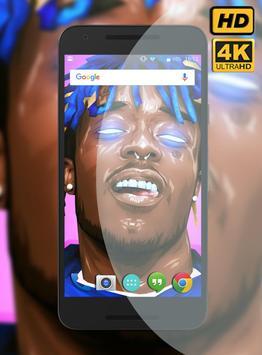 Lil Uzi Vert Wallpaper HD screenshot 2