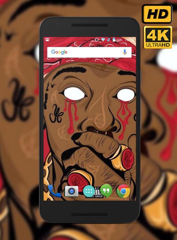 Young Thug Wallpaper Screenshot 3