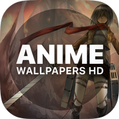 Anime Wallpapers HD icon