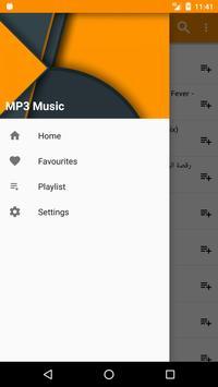My little music player screenshot 1