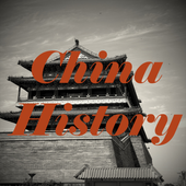 China History Knowledge test icon