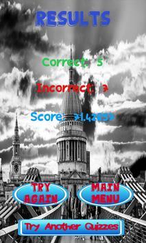 England History Knowledge test apk screenshot