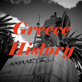 Greece History Knowledge test icon