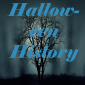 Halloween History test icon