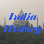 India History Knowledge test icon