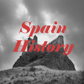 Spain History Knowledge test icon