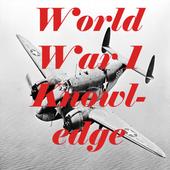 World War 1 Knowledge test icon