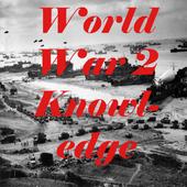 World War 2 Knowledge test icon