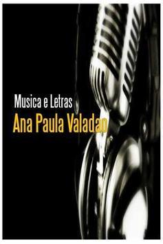 Ana Paula Valadao Best Gospel poster
