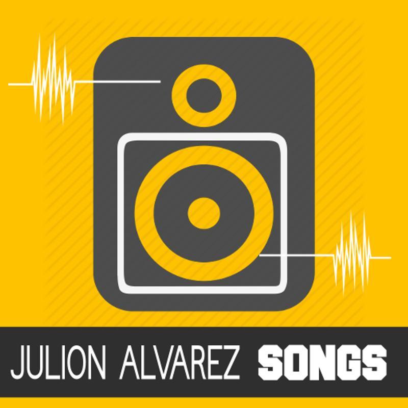 Julión álvarez Y Su Norteño Banda Hit Songs For Android Apk Download