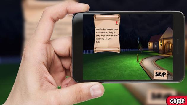 guide of Scary Hello Neighbor aplha game apk screenshot