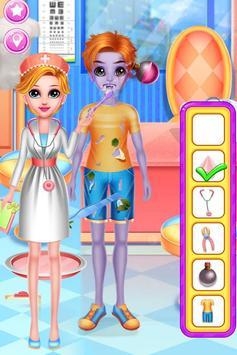 My Vampire Boyfriend screenshot 13
