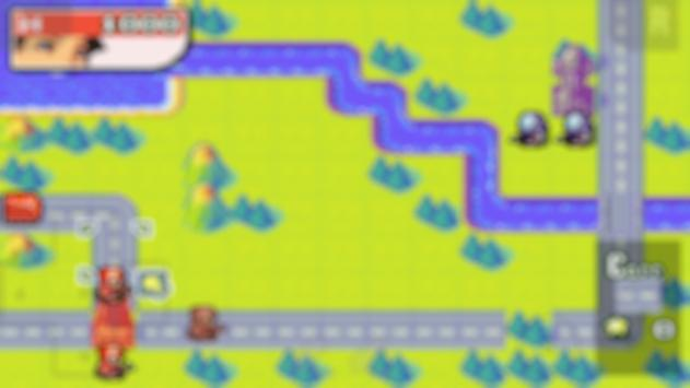 Advance of  Wars 2 screenshot 2