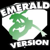 Emerald (emulator) icon