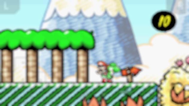 Super M Advance 3:  Island screenshot 8