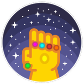 Infinity War Game icon