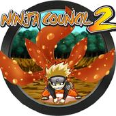 ninja council 2 icon