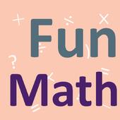 Fun Math 歡樂數學 icon