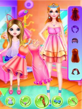 Fashion Hot Mother स्क्रीनशॉट 3