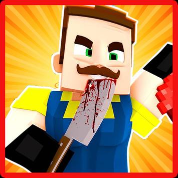 Hello Killer Game apk screenshot