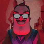New Hello Neighbor Game Guide icon