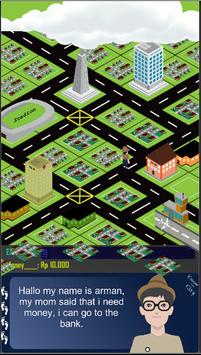 City Tour (Unreleased) apk screenshot