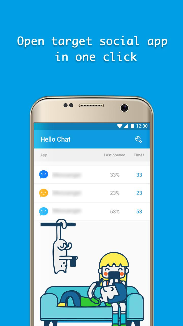 Hello Chat for Android - APK Download