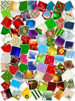 Christmas Frames and Stickers screenshot 1