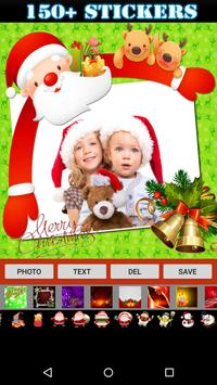 Christmas Frames and Stickers screenshot 7