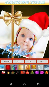 Christmas Frames and Stickers screenshot 9
