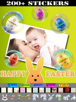 Happy Easter Photo Frames screenshot 10