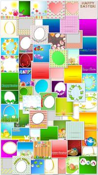 Happy Easter Photo Frames screenshot 1