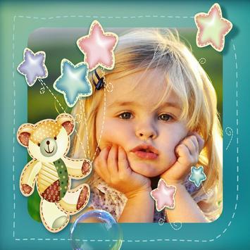 Lovely Baby Photo Frames screenshot 10