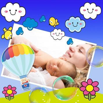 Lovely Baby Photo Frames screenshot 15