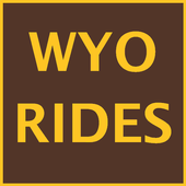 WYO RIDES icon