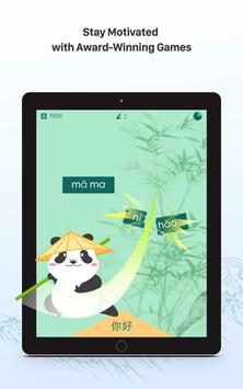 Learn Chinese - HelloChinese apk screenshot